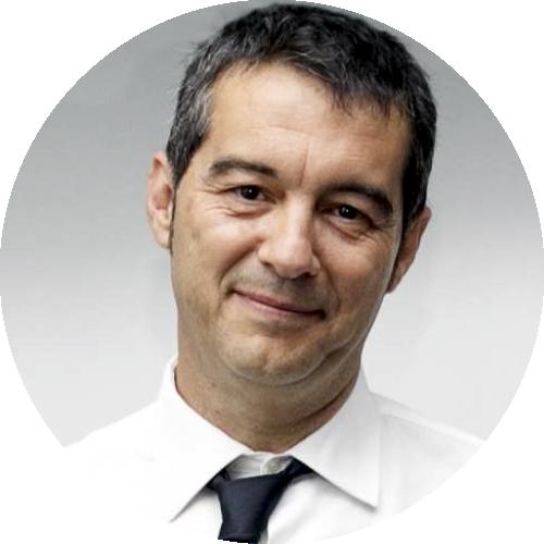 Luis Aretio