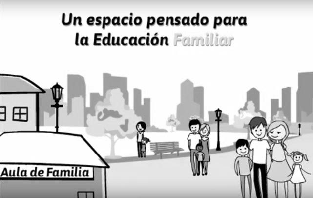 Aula de Familia & Curso de Educación Familiar