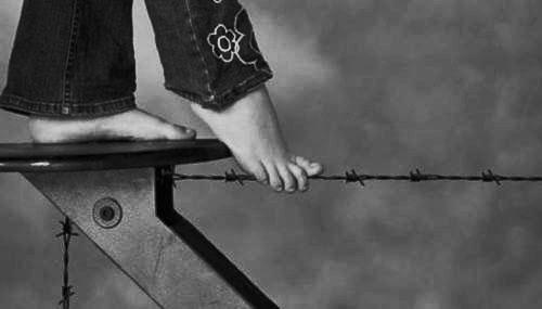 Los hijos ante la separación: no es sólo miedo, es soledad…