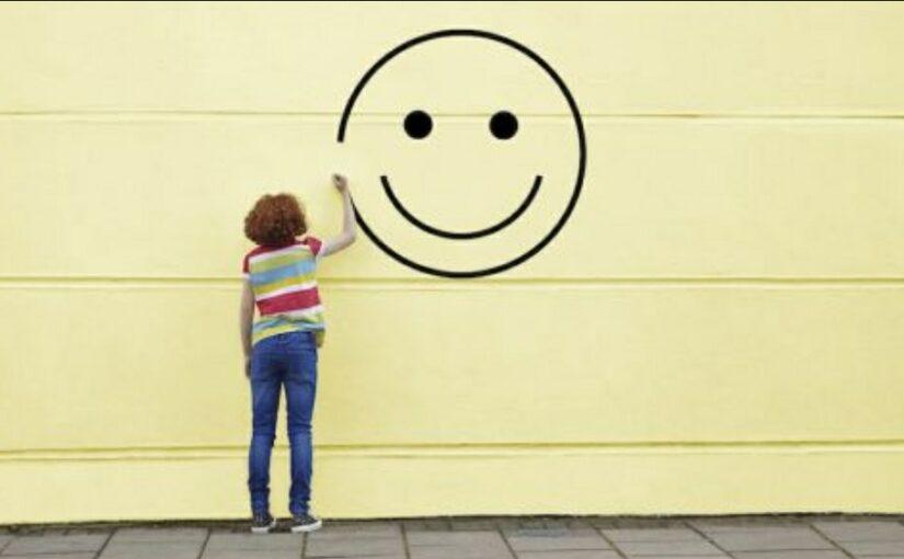 La felicidad y la nueva psicología, cuidado con tanta emoción.