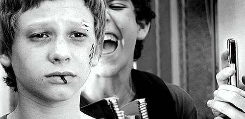 El silencio de los cobardes. Los cómplices del acoso escolar.