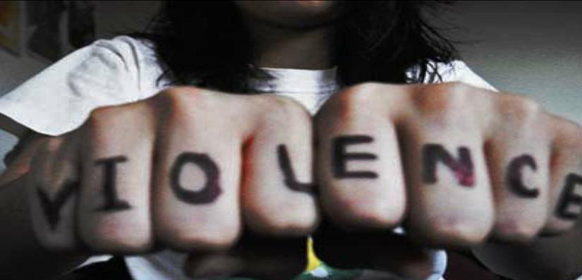 Adolescencia & Violencia Filioparental