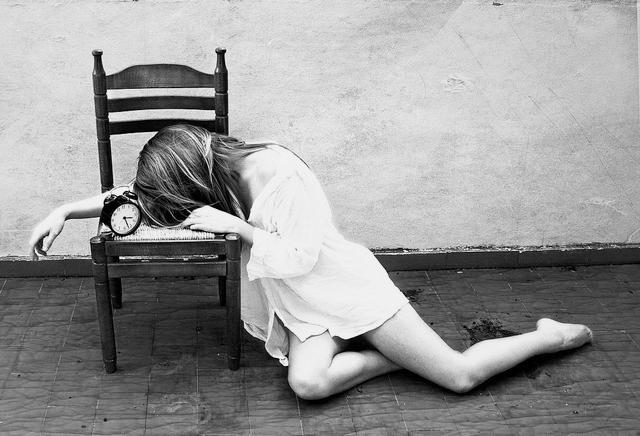 El aburrimiento, esa emoción tan necesaria como olvidada.