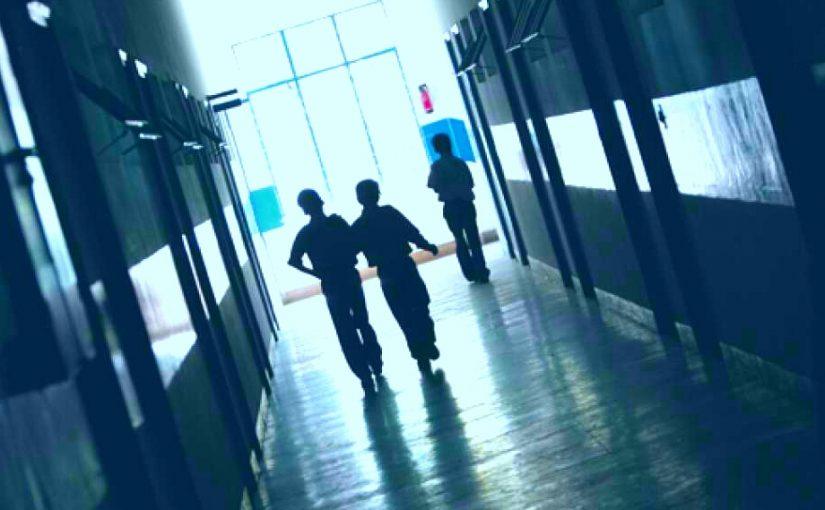 Bullying. Las tres víctimas del acoso escolar.