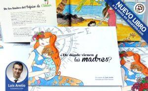 Luis Aretio - De dónde vienen las madres