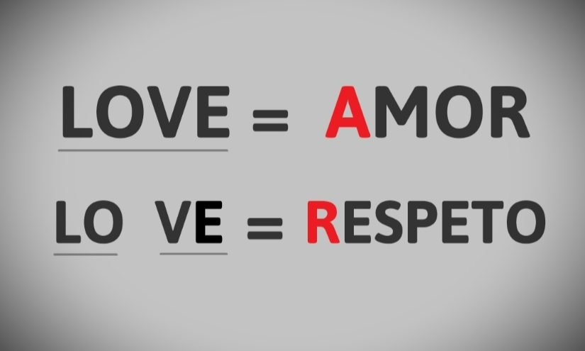 LOVE Vs. LO VE