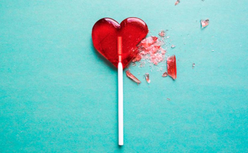 El Trastorno Narcisista y el error de huir de uno mismo.