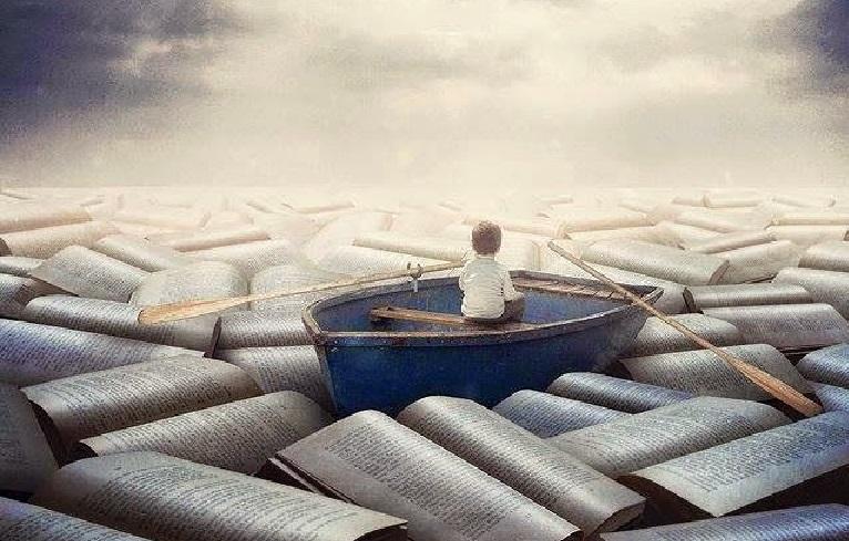 La escuela, un océano rumbo a los demás.