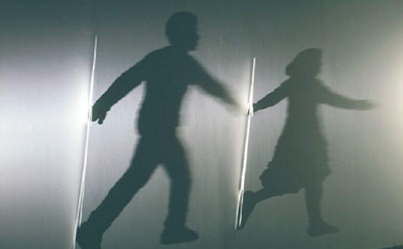 El acoso escolar y los niños sensibles.