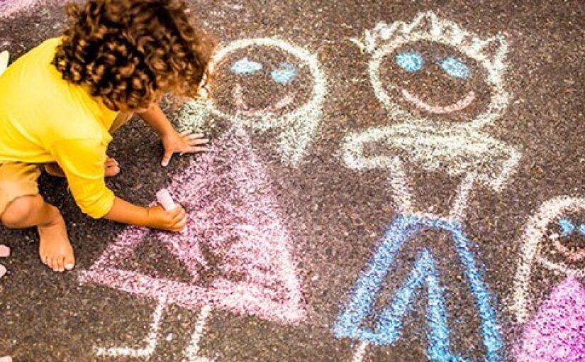 La fantasía de reagrupación. Infancia y separación familiar.